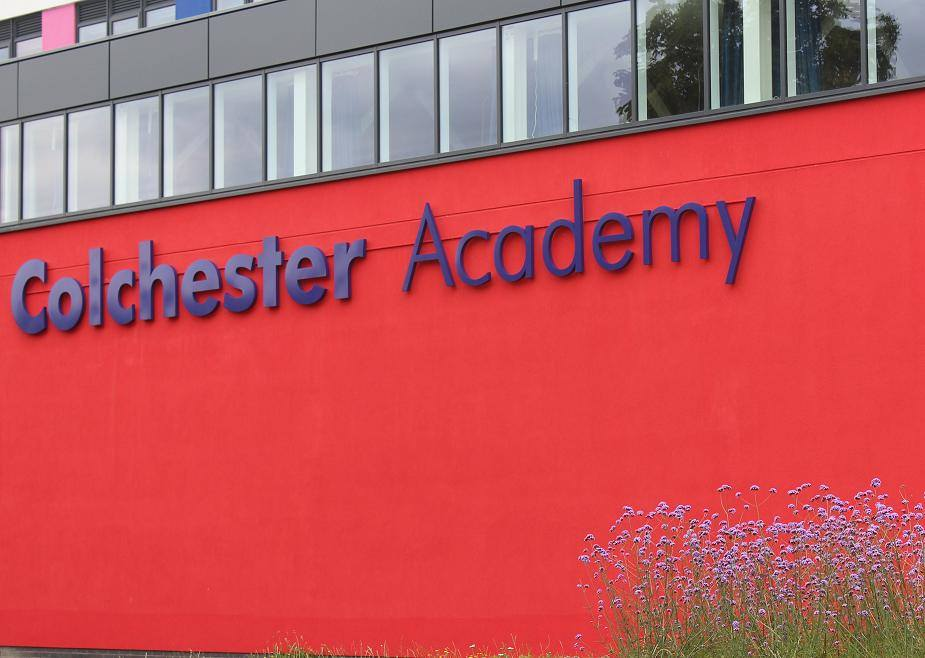 Summer School at Colchester Academy