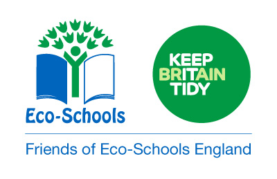 Garden Plotters are a Friend of Eco-Schools England